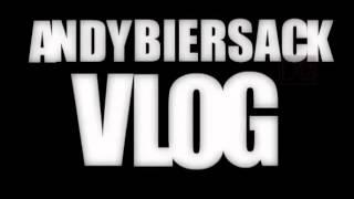 Andy Biersack Vlogs Part 2/Segunda Parte
