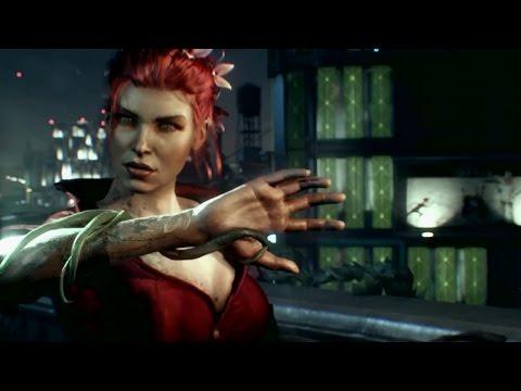 Batman: Arkham Knight (PS4) - Gameplay Trailer: Gotham Is Mine HD