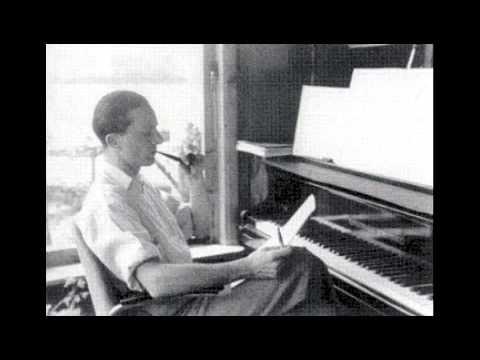 Rudolf Escher - Sinfonia per dieci strumenti