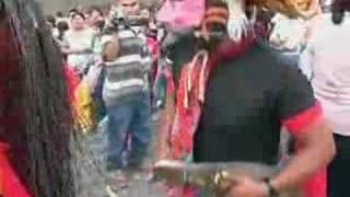 Ventana a mi Comunidad / Nahuas de Guerrero, los chivos