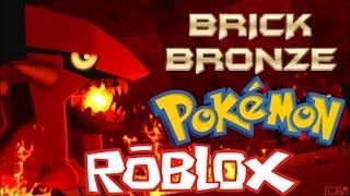 "[EL] Roblox ""BEN 18 STARTER?!"" | Pokémon Brick Bronze - 01"