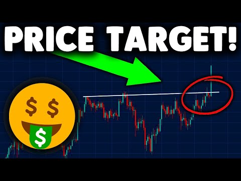 NEW BITCOIN PATTERN & BITCOIN PRICE TARGET (breakout imminent)!! ETHEREUM PRICE TARGET!! (BTC & ETH)