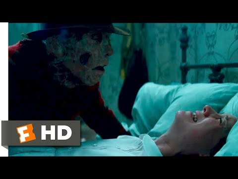 A Nightmare on Elm Street (2010) - You're in My World Now Scene (9/9) | Movieclips