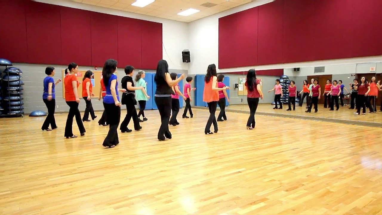 So Just Dance Dance Dance! - Line Dance (Dance & Teach in ...