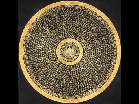 Mandala Offerings to Green Tara From Four Directions -Cúng Dường Mandala Lục Độ Mẫu