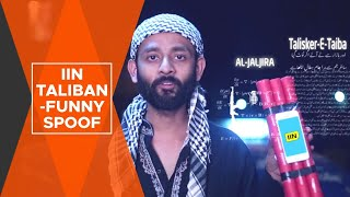 BYN : IIN Taliban - Funny Spoof