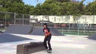 OTR skate shop: bell montage