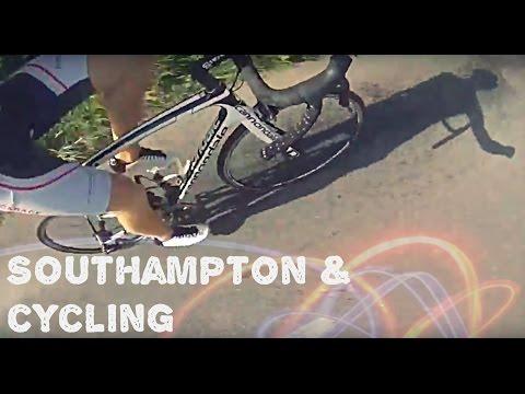 SOUTHAMPTON & CYCLING