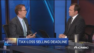 CAPTRUST:  Tax losses shouldn't drive your investment decisions