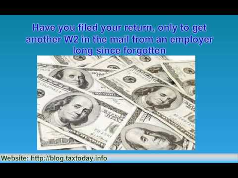 Need to correct your return 1040x marksthe spot youtube for 1040x instructions tax table