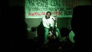 Jabel Kanuteh - Marco Zanotti live @ Casa Madiba
