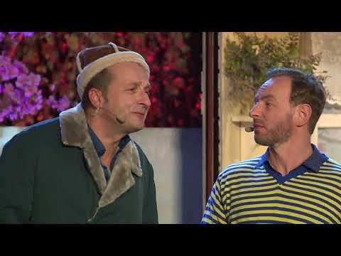 Kabaret Moralnego Niepokoju - Słoiki (Official Video, 2017)