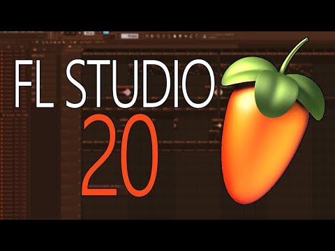 Everything You NEED To Know About FL Studio 20!