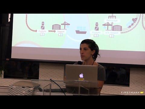 Renee DiResta, Haven (FirstMark Capital / Hardwired NYC)