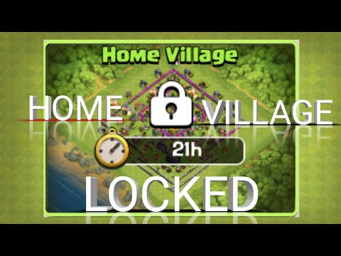 Friendly Challenge Is Locked ||clash Of Clans|| Hindi