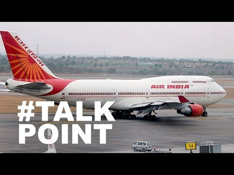 Air India Gets ₹1000 Cr From Small Savings Fund : Wasting Public Money Or Last Minute Push?