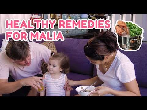 HEALTHY HOME REMEDIES FOR KIDS | PokLee Cooking