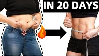 BEST 12 min Beginner Workout for Weight Loss/ Fat Burning (No Jumping HIIT, No Equipment, At Home)