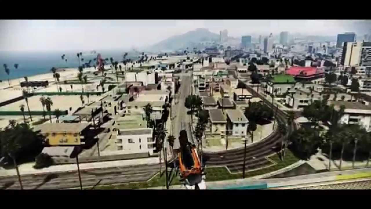 Kwebbelkop 300K GTA V Stunt Montage - by Tazor - Can we smash 500 likes for these amazing stunts and sick editing?!!
