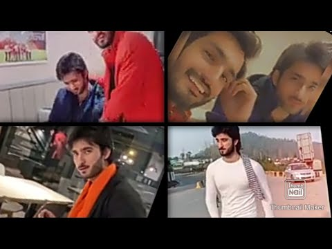 Asad Ali || With His Friends Best Trending Videos (Trends_World) ||Tiktok Trending Videos ££