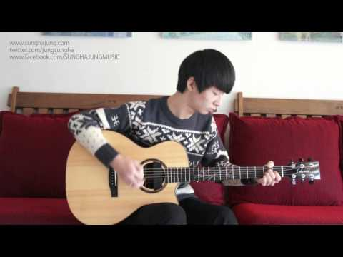 (Michael Jackson) Heal The World -- Sungha Jung