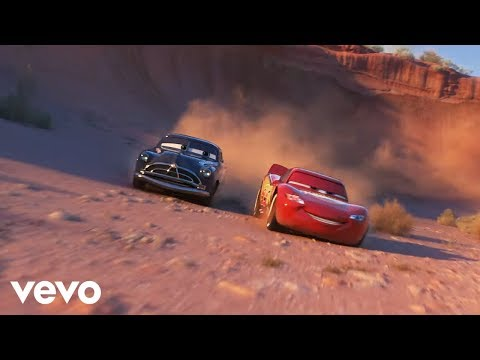 "Dan Auerbach - Run That Race (From ""Cars 3"")"