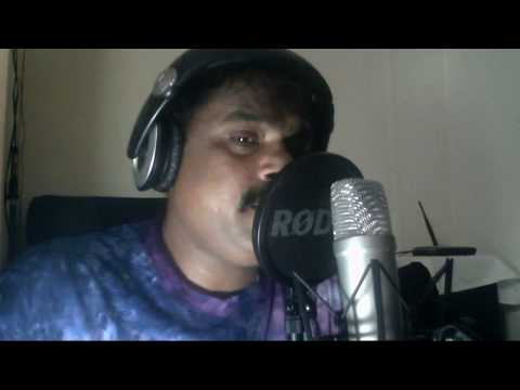 zindagi ki talash mein hum... vocal cover by saxophone abhijit