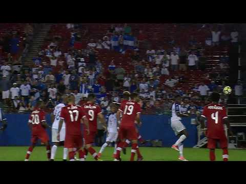Gold Cup 2017 Jamaica vs Canada Preview