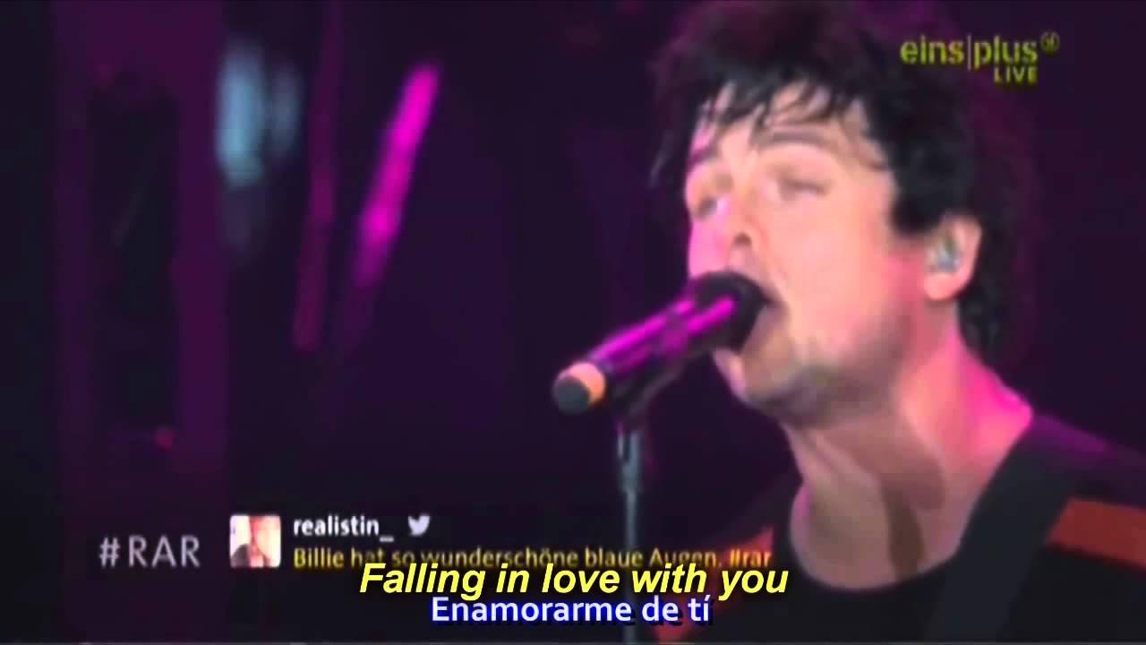 Download Green day - Oh Love [Lyrics y Subtitulos en español]