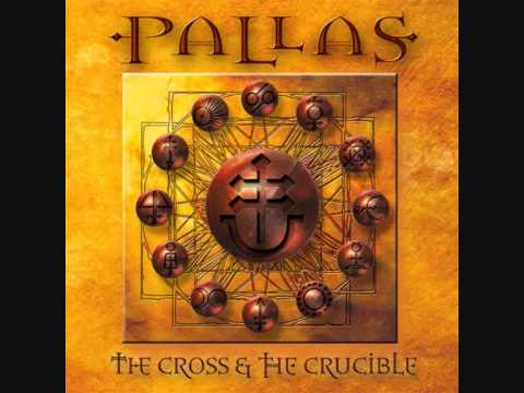 Pallas  The Cross and the Crucible 2001