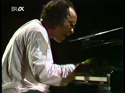 Cecil Taylor - Jazz Ost-West Festival 1984 (fragm.)
