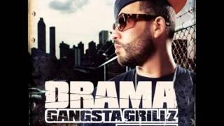 Drama-Grillz Gleamin