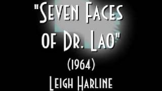 Seven Faces of Dr. Lao (1964) Leigh Harline