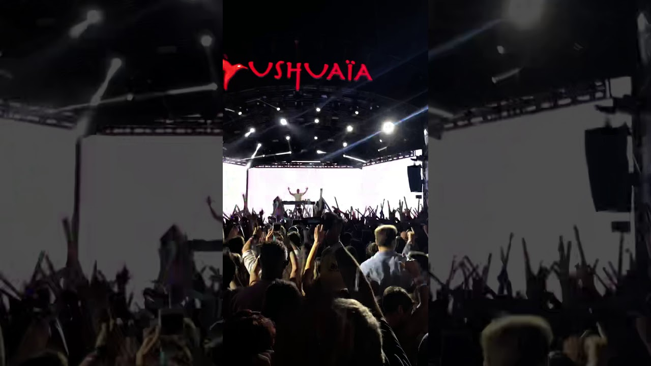 Download Big by David Guetta @ Ushuaïa