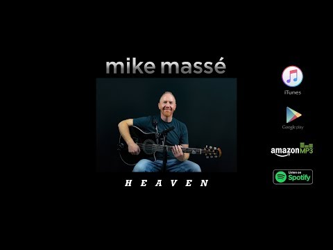 Heaven (acoustic Bryan Adams cover) - Mike Massé
