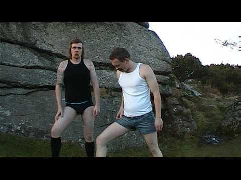 Gay mountain climbers
