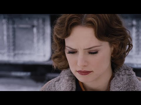 'Murder on the Orient Express' Official Trailer #2 (2017) | Johnny Depp, Daisy Ridley