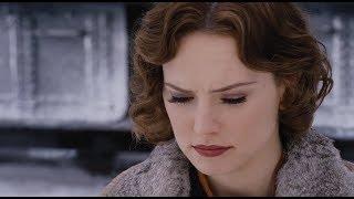 'Murder on the Orient Express' Official Trailer #2 (2017) | Johnny Depp, Daisy Ridley