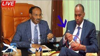 DEG DEG Farxad Somalia o yeelaneysa Lacag shiling Somali oo cusub iyo dowlada o ku dhawaqday live
