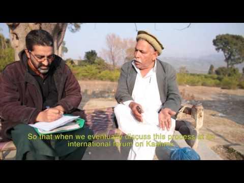 The Birth of AJK Public Agency - Kotli - Jammu & Kashmir 16/01/16