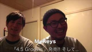 MyKeys - 佐賀弁