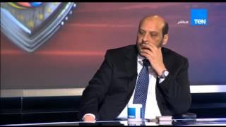 حصاد الاسبوع - ك/ محمود الشامى ... لم نتحمل مليما واحدا لأى من الأسماء التى وردت فى ازمة التاشيرات