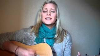 I won't let you go - James Morrison (acoustic cover)