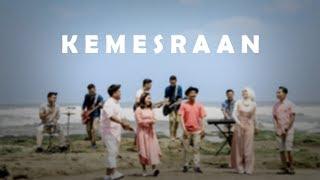 ALL STAR KEMESRAAN ( Official Music Cover ) RIANTV OBLENG RANI TARI SANDI