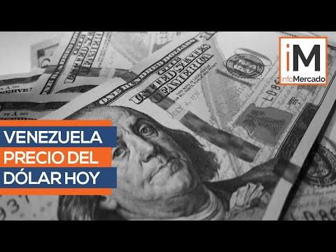 Dolartoday Venezuela: Precio del dólar hoy 19 de octubre del 2020. Actualizado con Dolar Monitor
