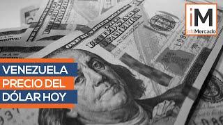 Dolartoday Venezuela: Precio del dólar hoy 16 de setiembre del 2020. Actualizado con Dolar Monitor