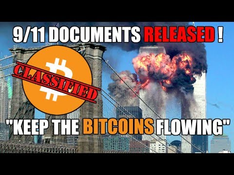 Hackers Release 9/11 Files | TheDarkOverlord Demanding Bitcoin