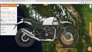 Gambar cover REVER Moto App Review + Royal Enfield Himalayan Announcement!