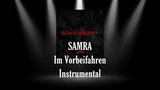 Samra - Im Vorbeifahren Instrumental ( reprod. by pretty mf )