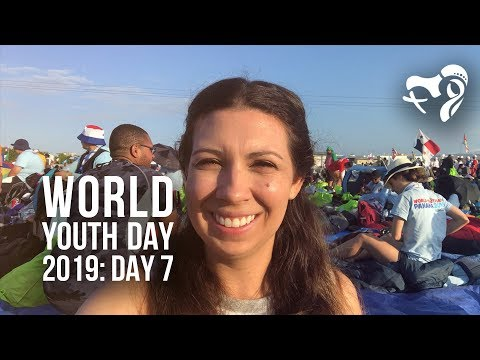World Youth Day 2019: All Good Things (Last Day)